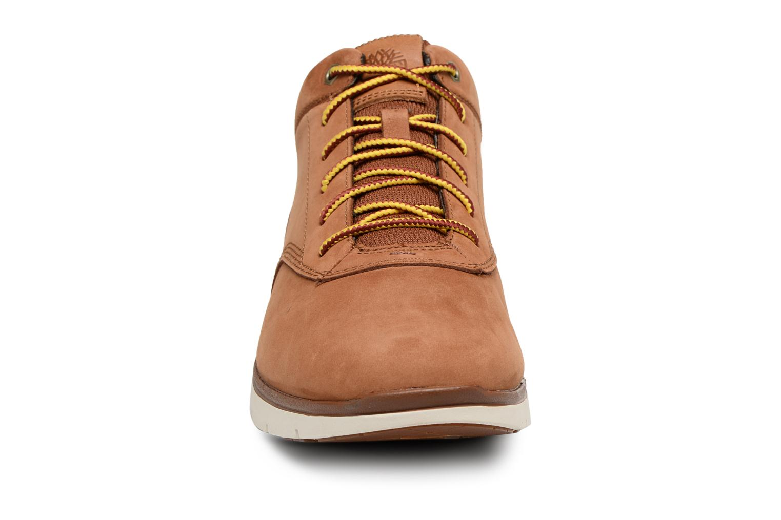 Killington Half Cab Argan Oil Nubuck