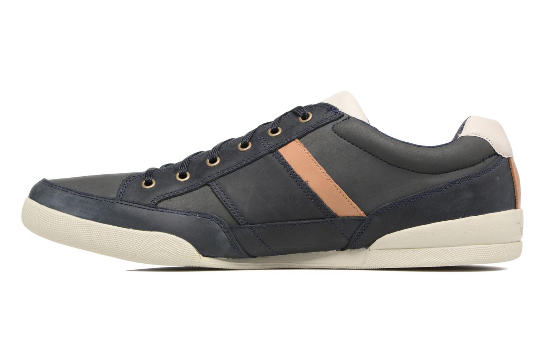 Sneaker Timberland Splitcupsole blau ansicht von vorne