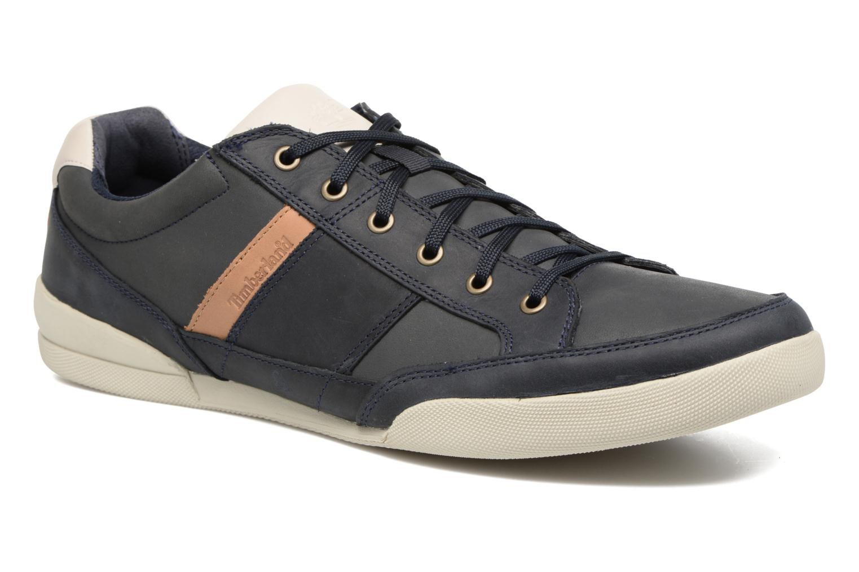 Sneaker Timberland Splitcupsole blau detaillierte ansicht/modell