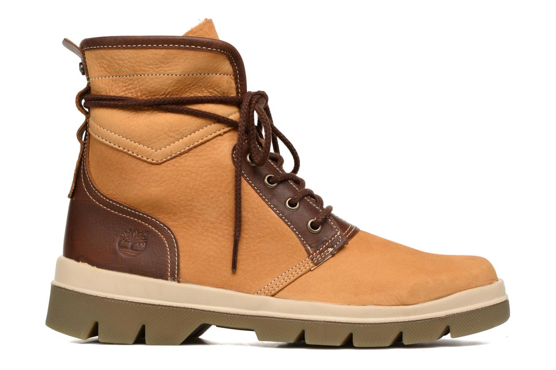 Bottines et boots Timberland Summer Boot Beige vue derrière
