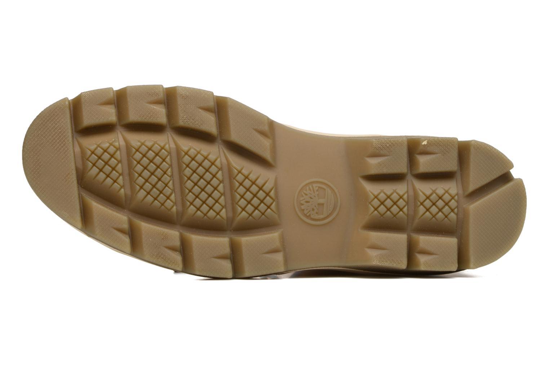 Summer Boot Wheat Barefoot Buffed Washed