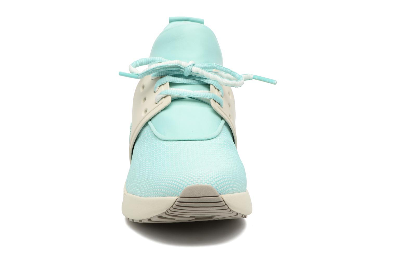 Sneaker Timberland Kiri Knitted W grün schuhe getragen