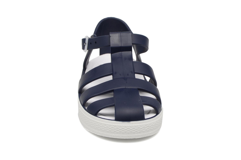Sandalen SARENZA POP Romy Blauw model