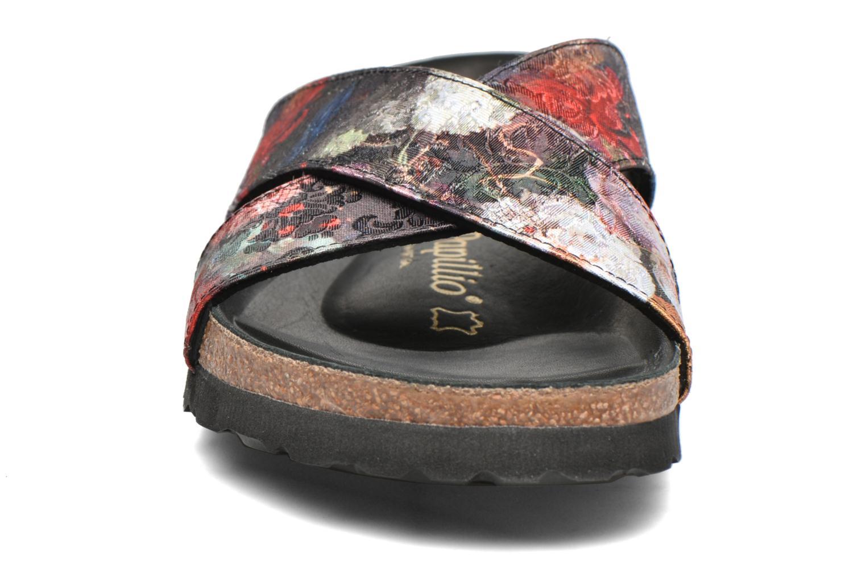 Mules et sabots Papillio DAYTONA Multicolore vue portées chaussures