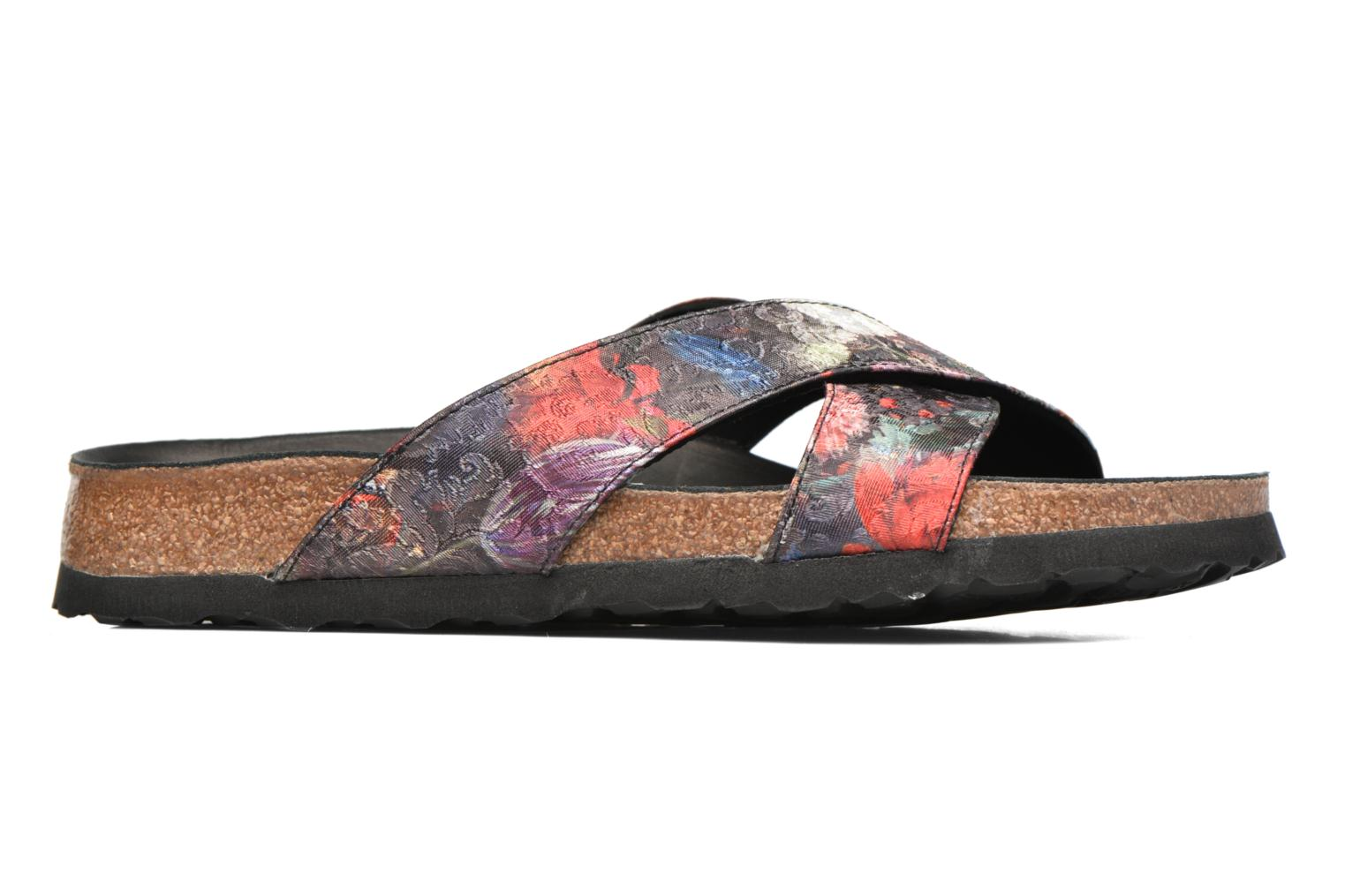 Mules & clogs Papillio DAYTONA Multicolor back view