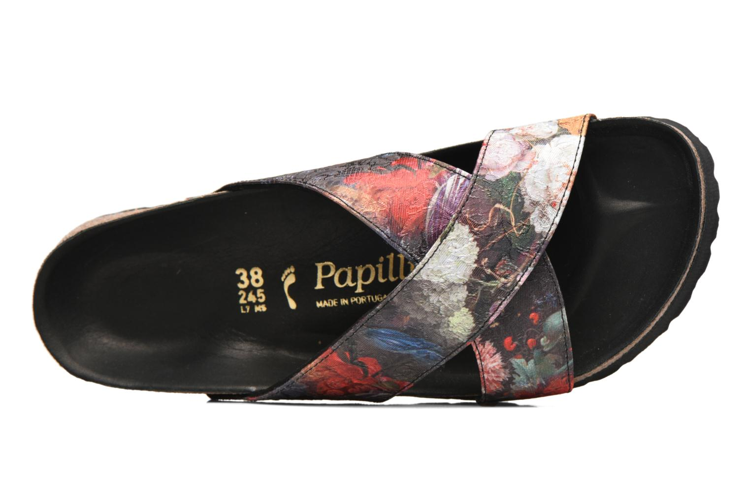 Mules & clogs Papillio DAYTONA Multicolor view from the left
