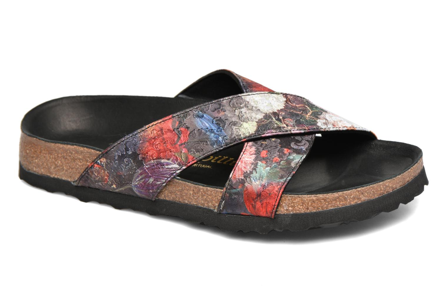Mules & clogs Papillio DAYTONA Multicolor detailed view/ Pair view