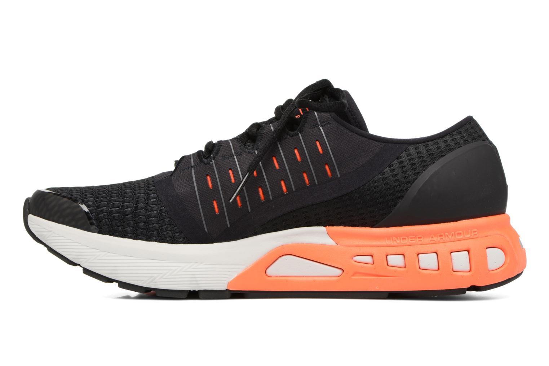 Sport shoes Under Armour Speedform Europa Black front view