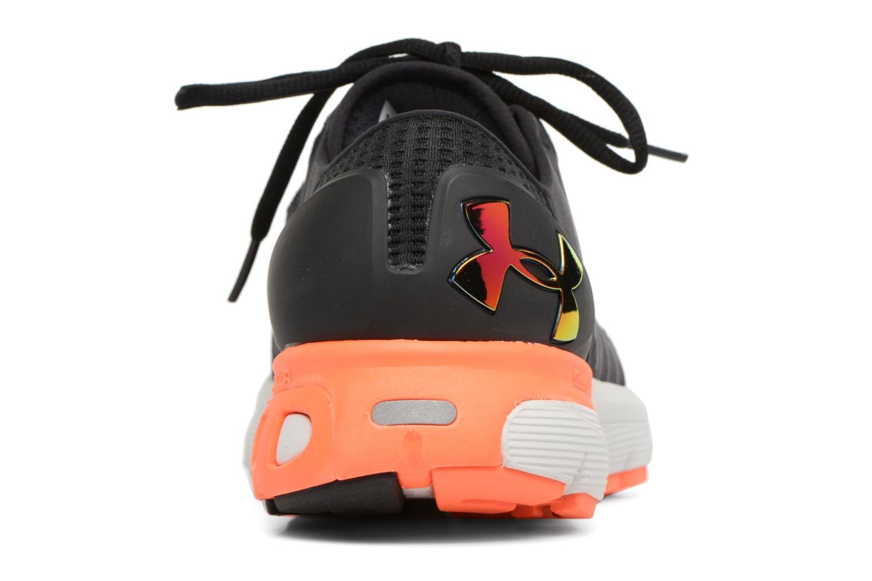 Zapatillas de deporte Under Armour Speedform Europa Negro vista lateral derecha