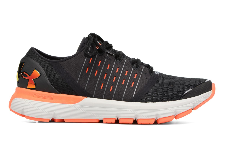 Sport shoes Under Armour Speedform Europa Black back view