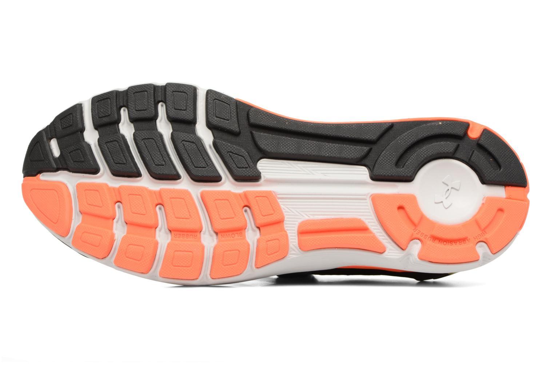 Chaussures de sport Under Armour Speedform Europa Noir vue haut