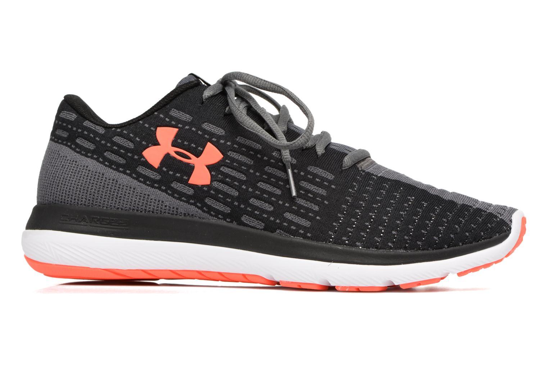 Chaussures de sport Under Armour Slingflex Noir vue derrière