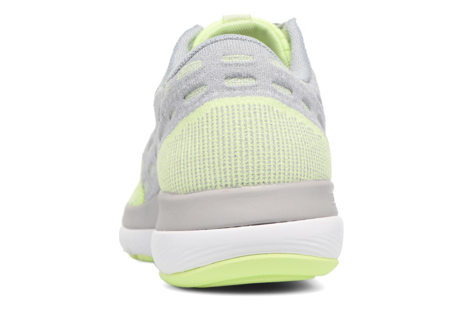 Sport shoes Under Armour Slingflex W Grey view from the right