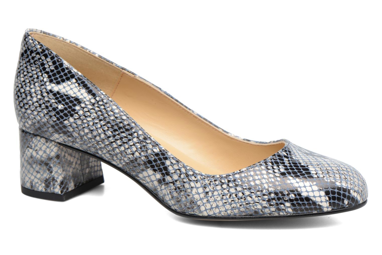 Zapatos de tacón Georgia Rose Slico Multicolor vista de detalle / par