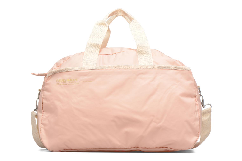 Sacs de sport Bensimon Color Sport Bag Rose vue détail/paire