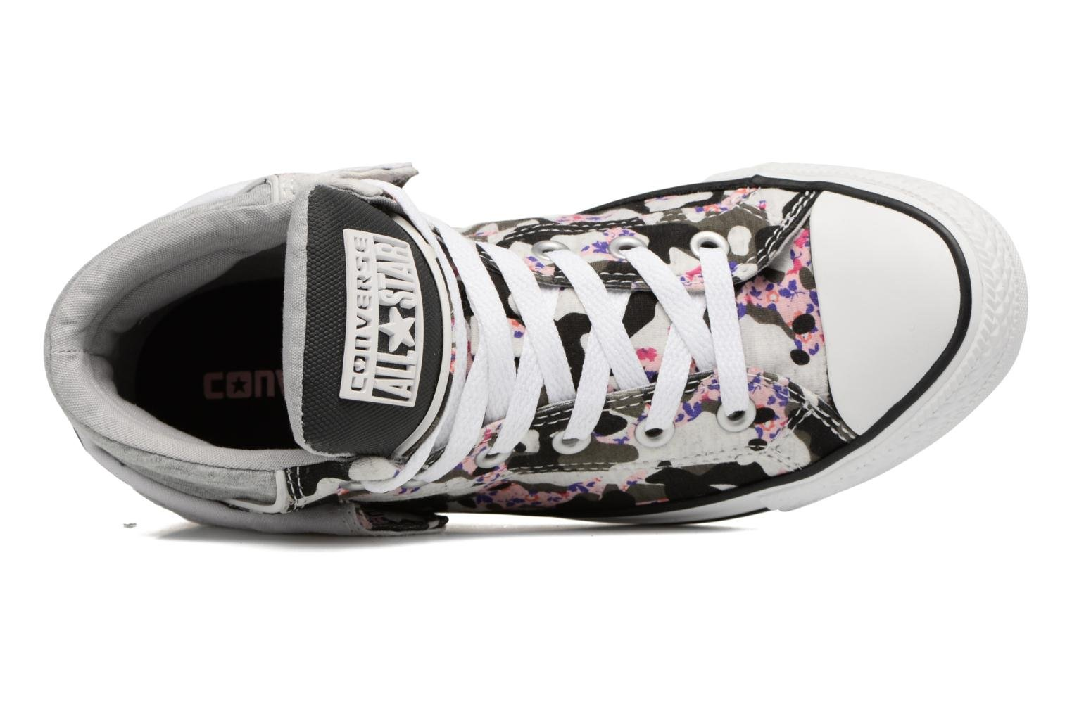 Chuck Taylor Pc Layer Mid Hi Top Mid Blk/Pink