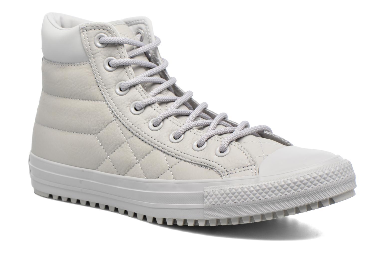 Sneaker Converse Chuck Taylor All Star Boot Pc Hi grau detaillierte ansicht/modell