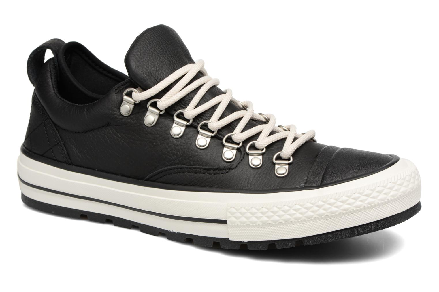 converse chuck taylor leather ox m