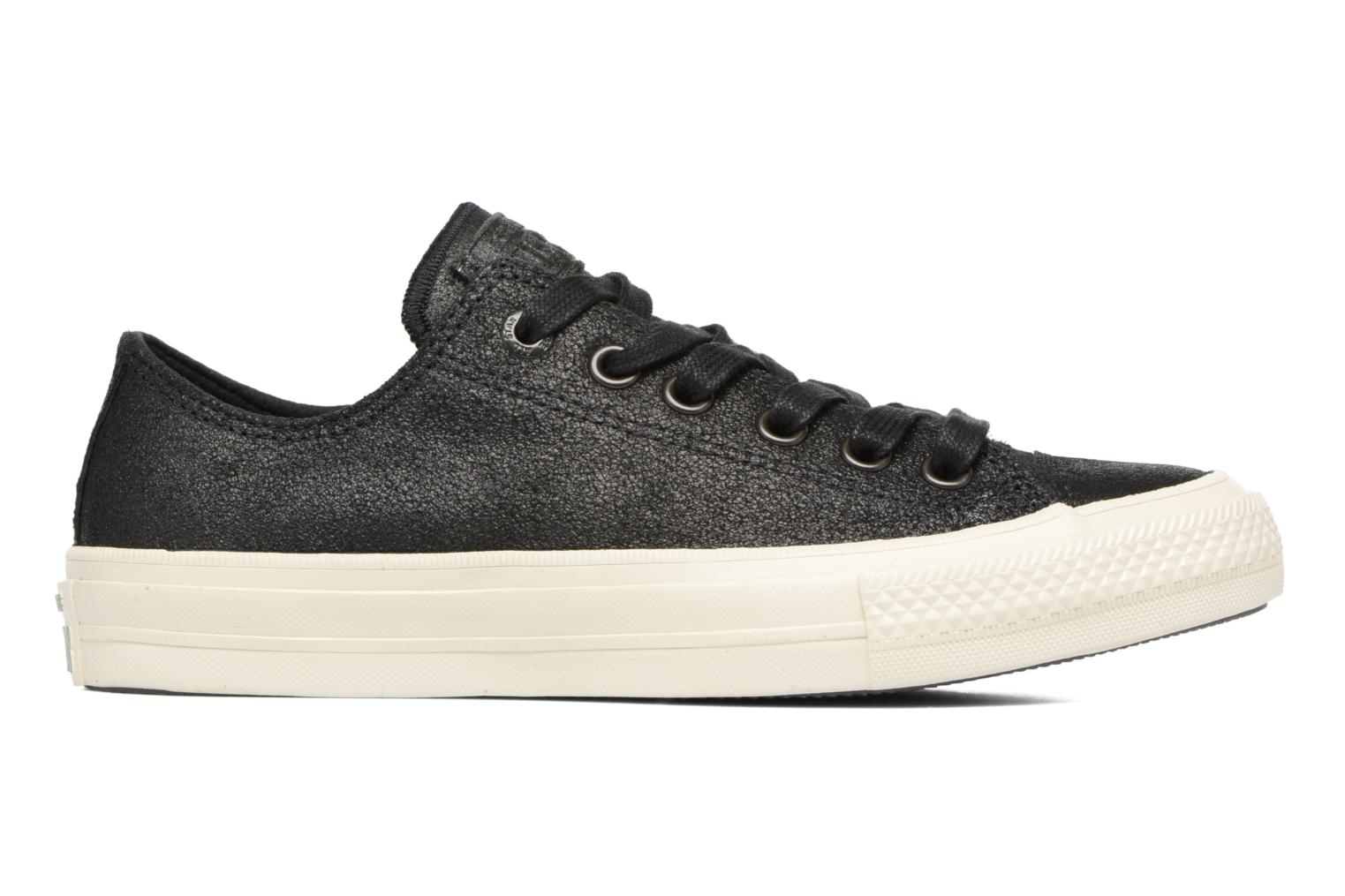 Trainers Converse Converse by John Varvatos Chuck II W Black back view