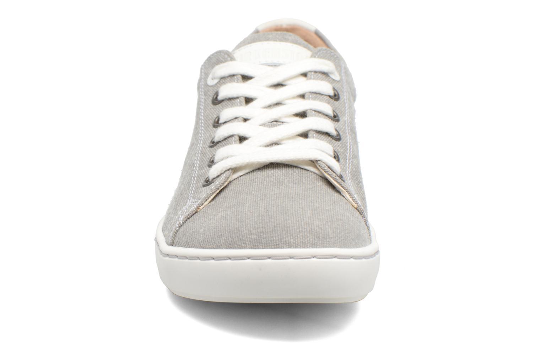 Baskets Birkenstock Arran Gris vue portées chaussures
