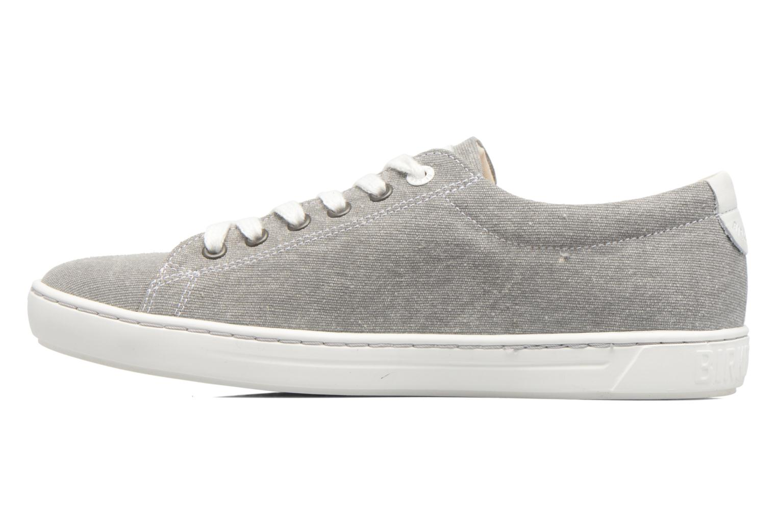 Arran Textile Light Grey
