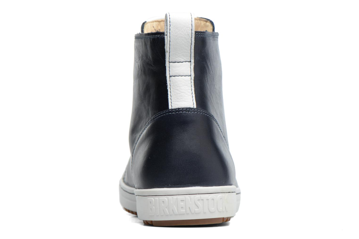Trainers Birkenstock Bartlett Black view from the right