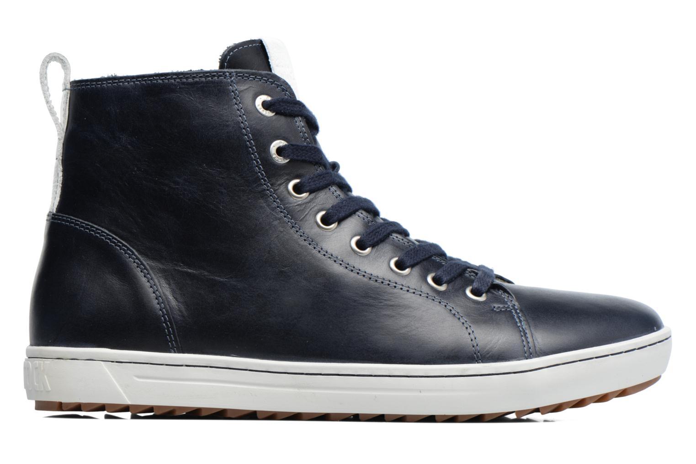 Sneaker Birkenstock Bartlett schwarz ansicht von hinten