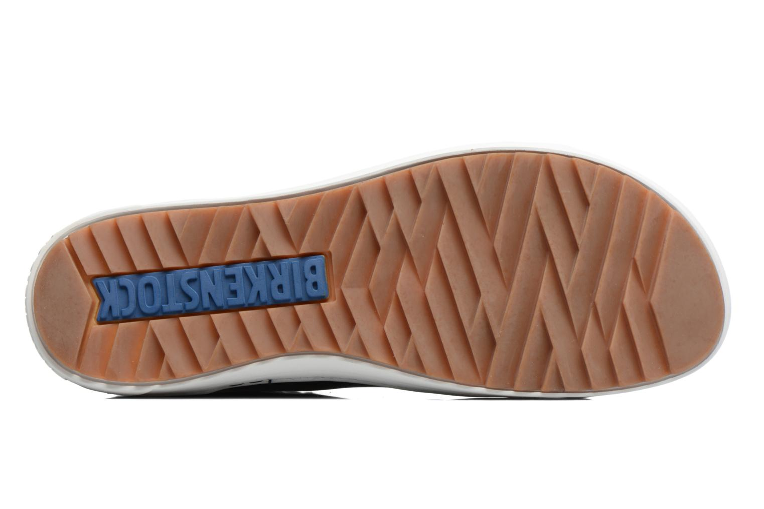 Trainers Birkenstock Bartlett Black view from above