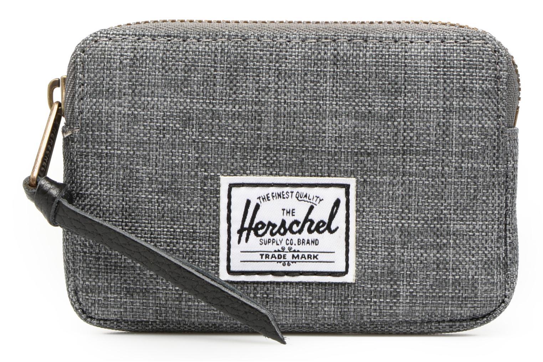 Petite Maroquinerie Herschel Oxford Pouch Gris vue détail/paire