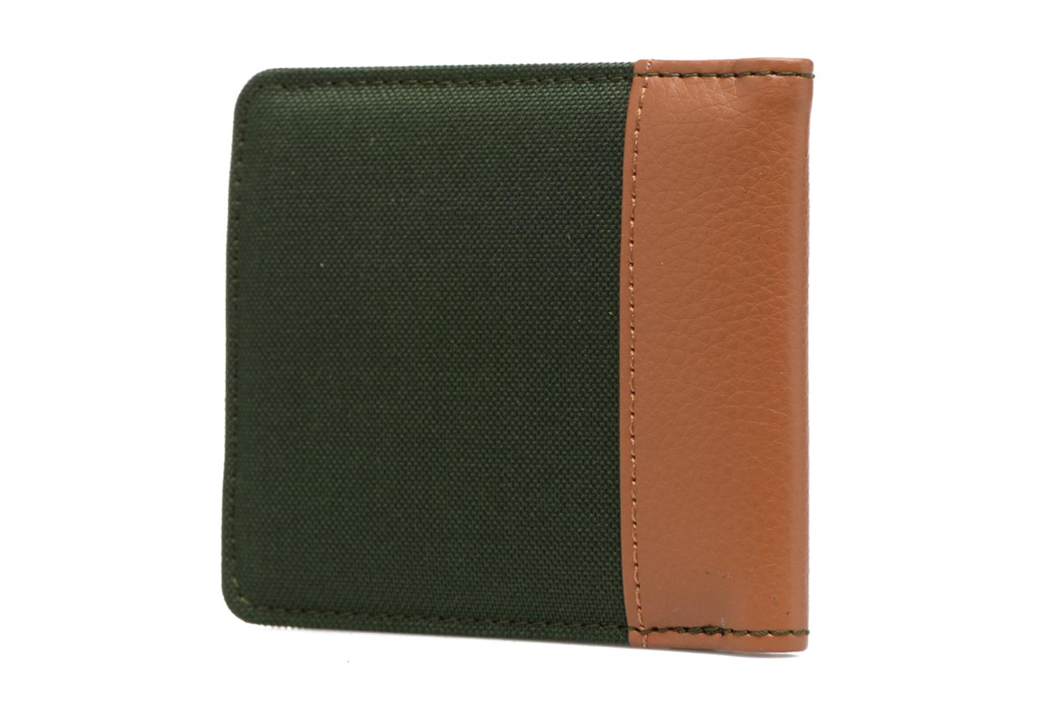 Edward Forest/Tan Leather
