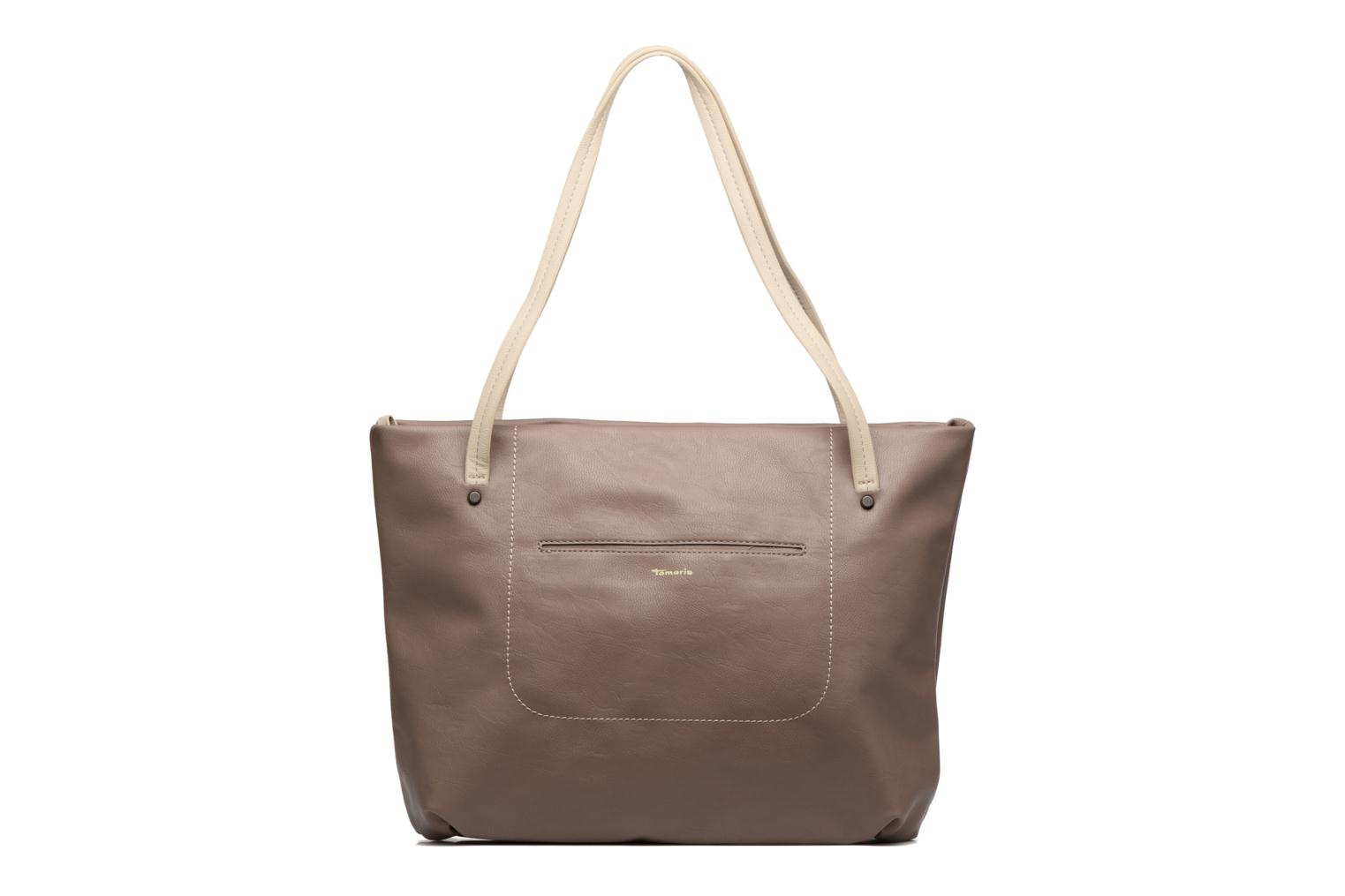 Pauline Shopping Bag TAUPE COMB