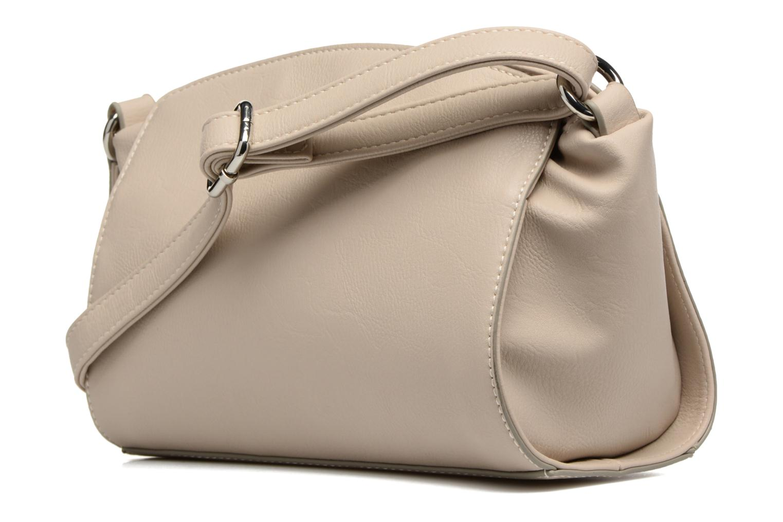 Courtney Crossbody Bag Stone