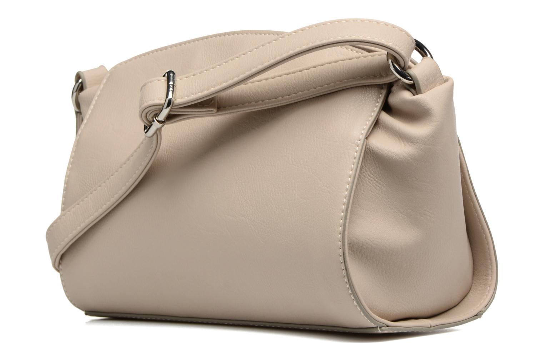Sacs pochettes Tamaris Courtney Crossbody Bag Beige vue droite