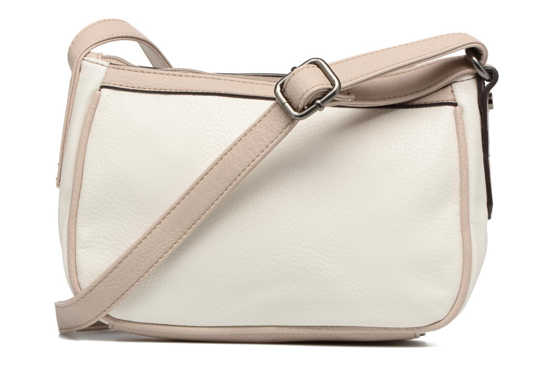 Sacs pochettes Tamaris Charlie Crossbody Bag Blanc vue face