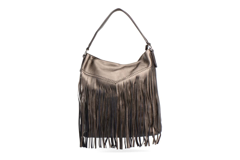Sacs à main Tamaris Maila Hobo Bag Argent vue détail/paire