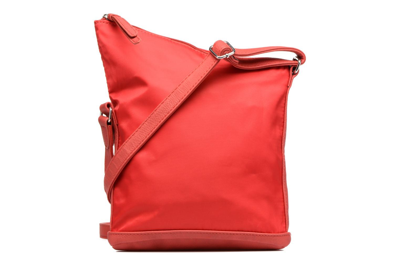 Sacs pochettes Tamaris Smirne Crossover Bag Rouge vue face