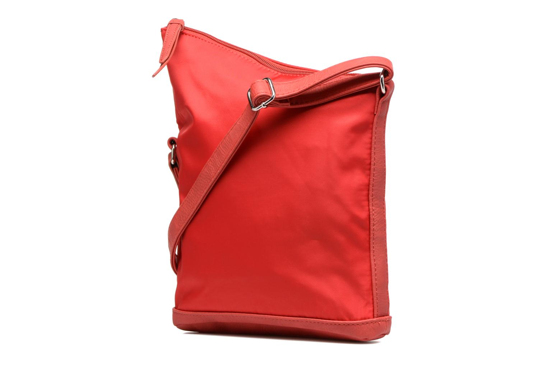 Sacs pochettes Tamaris Smirne Crossover Bag Rouge vue droite