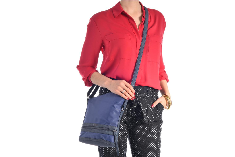 Sacs pochettes Tamaris Smirne Crossover Bag Rouge vue haut