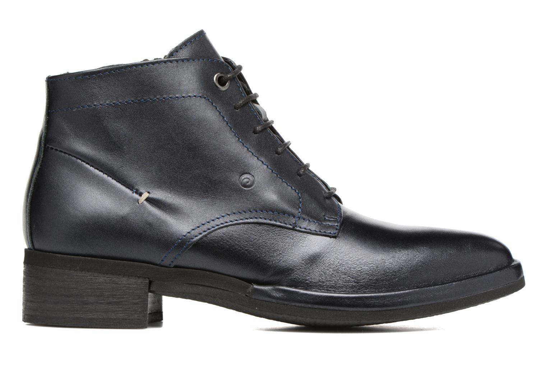 Bottines et boots Khrio Spritz Bleu vue derrière