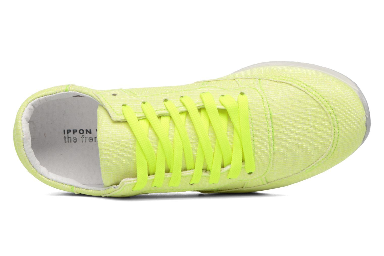 Run Venus Lemon