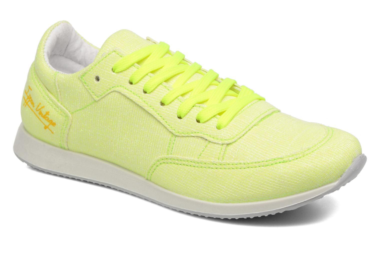 Zapatos promocionales Ippon Vintage Run Venus (Amarillo) - Deportivas   Zapatos casuales salvajes