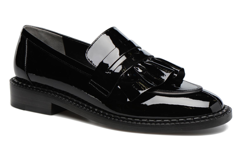 Zapatos promocionales Clergerie JOUX (Negro) - Mocasines   Cómodo y bien parecido