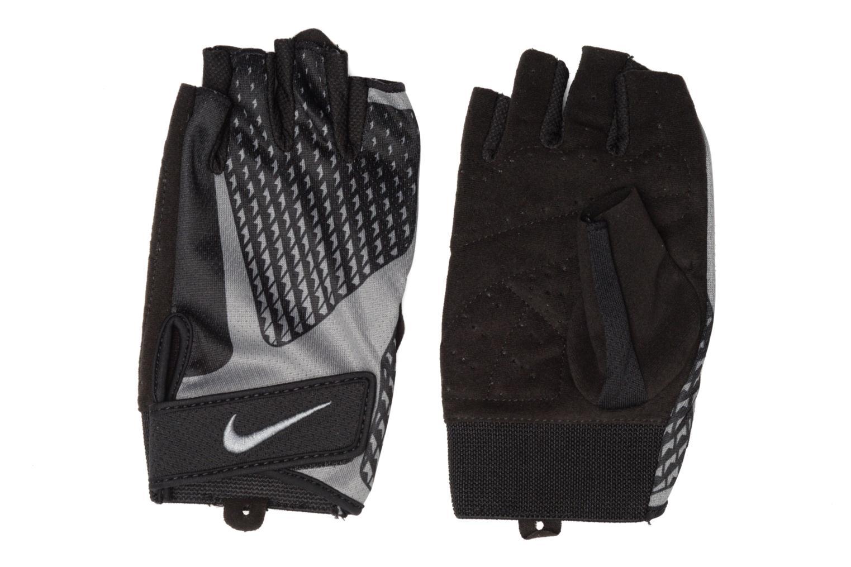 Divers Nike MEN'S CORE LOCK TRAINING GLOVES 2.0 Noir vue détail/paire