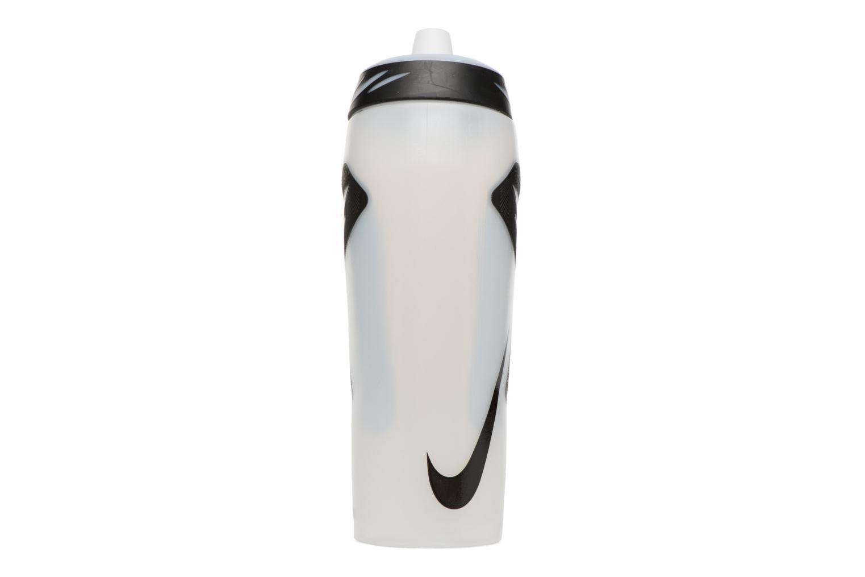Divers Nike HYPERFUEL WATER BOTTLE 24OZ Blanc vue détail/paire