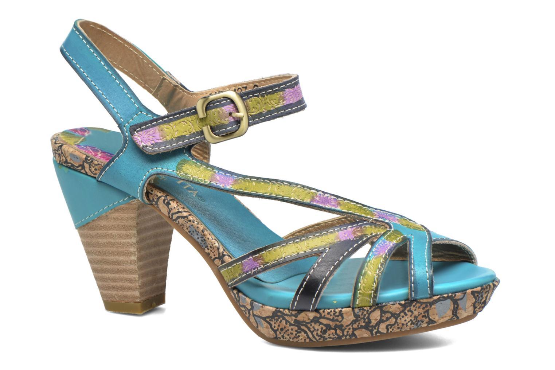 Laura Vita Salami - Sandals Blue Women