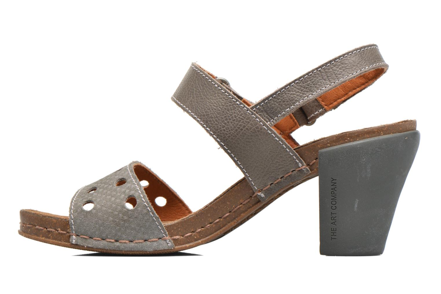 I Feel 228 Gaucho-Boa Grey