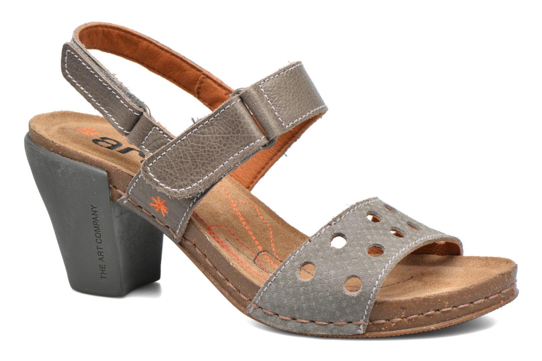 Sandales et nu-pieds Art I Feel 228 Gris vue détail/paire