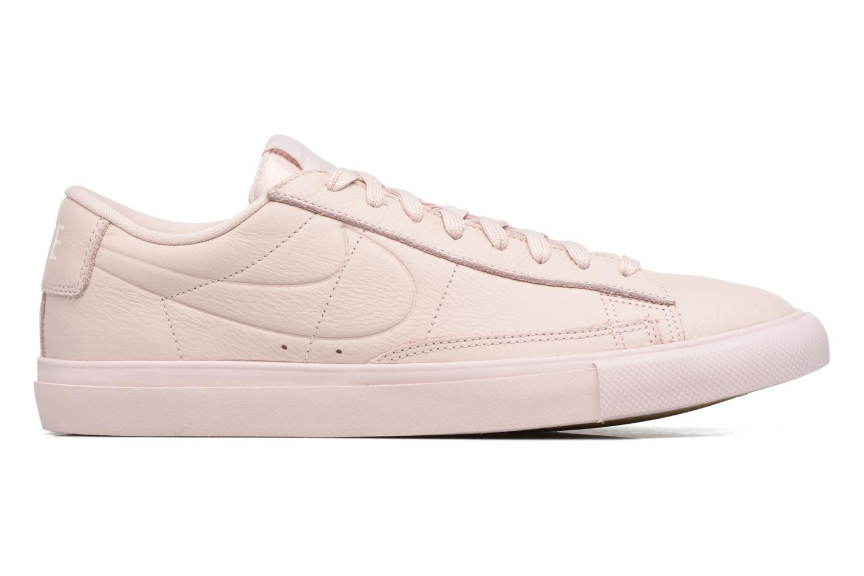 Sneakers Nike Blazer Low Beige immagine posteriore