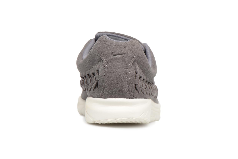 Sneakers Nike Nike Mayfly Woven Grigio immagine destra