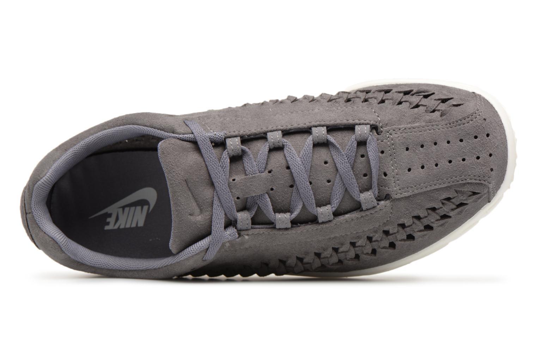 Baskets Nike Nike Mayfly Woven Gris vue gauche